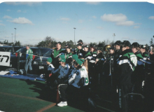 Ethel Milliken flag football team.jpg