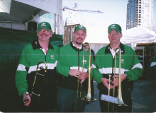 Bus Driver Dave joins the trombone section.jpg