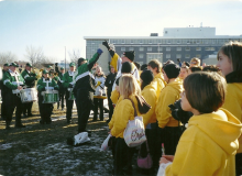Playing for the Estevan band.jpg